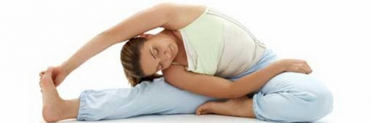 Гипертиреоз и йога