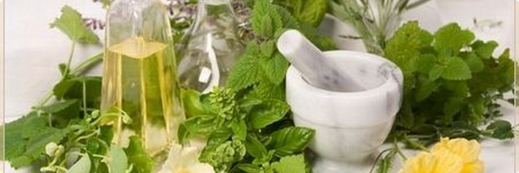 Лечение травами насморка