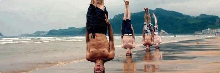 Почему именно йога