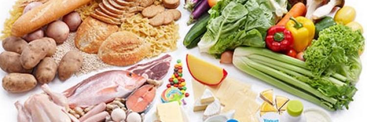 Правильное питание на каждый день