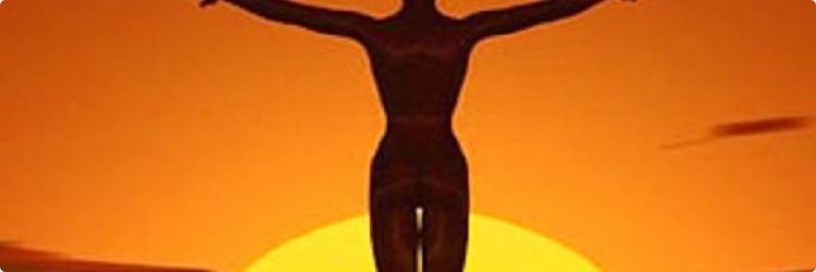 Гимнастика цигун: расслабляющая стойка