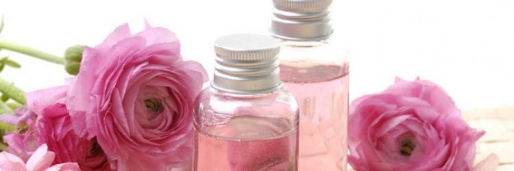 Ароматерапия - прекрасное розовое масло