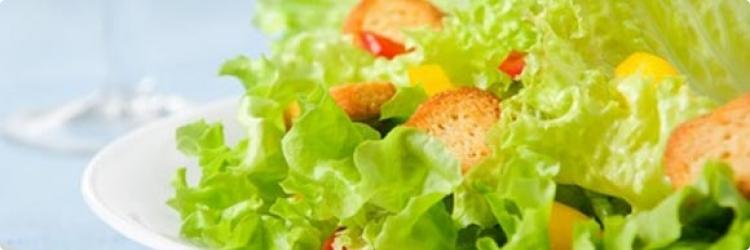 5 рецептов ускорения метаболизма