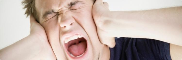 Воздействие шума на здоровье и его снижение