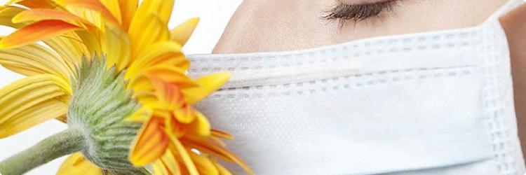6 домашних средств, помогающих справиться с весенней аллергией