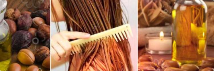 7 лучших натуральных масел для роста волос