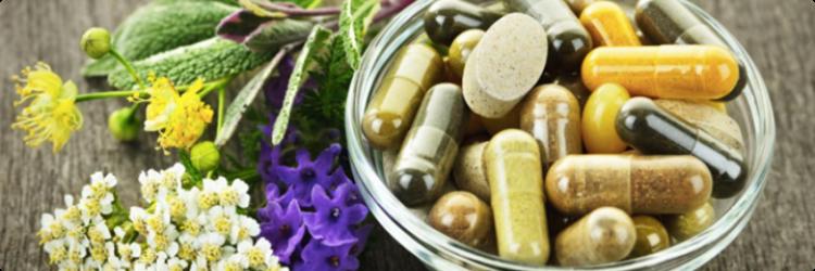 Биологически активные добавки для лечения беспокойства