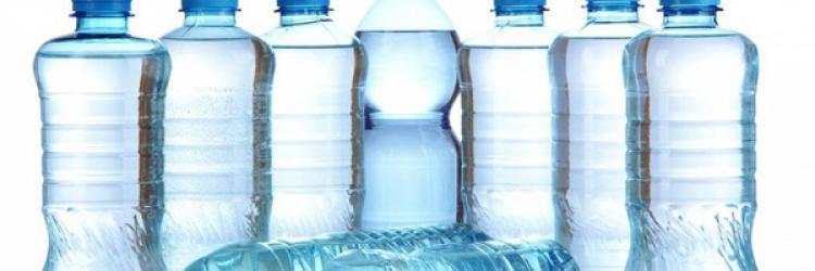 Бутилированная питьевая вода