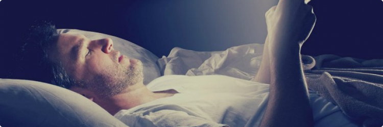 Как читать в постели и не портить глаза