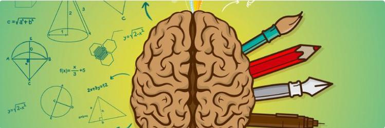 Как развить творческий мозг
