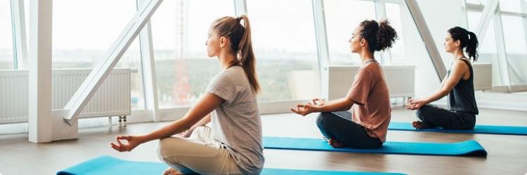Как сделать занятия по йоге максимально эффективными