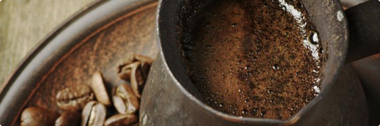 Как заваривать кофе с пользой для здоровья