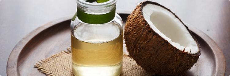 Кокосовое масло - не очень полезная еда