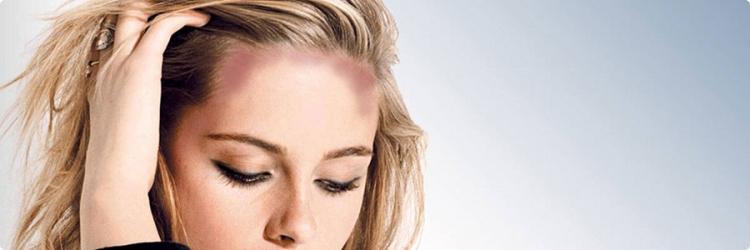 Лечение дерматита волосистой части головы