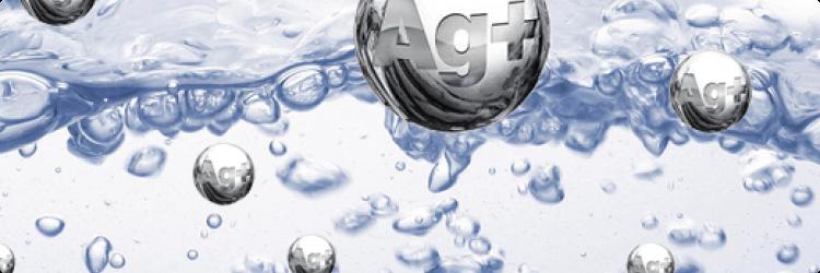 Лечение с помощью серебряной воды