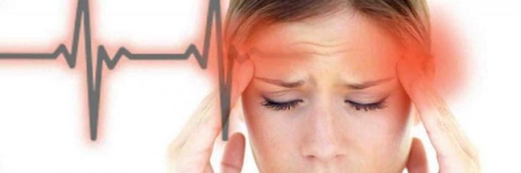 Необычные методы лечения головной боли