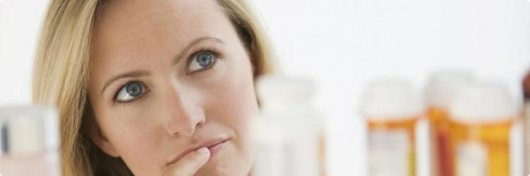 Народные средства от депрессии в менопаузе