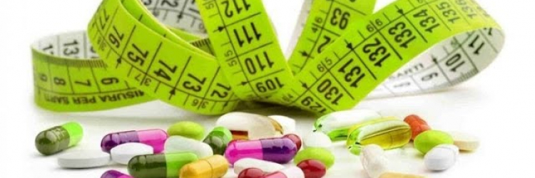 Натуральные добавки для похудения