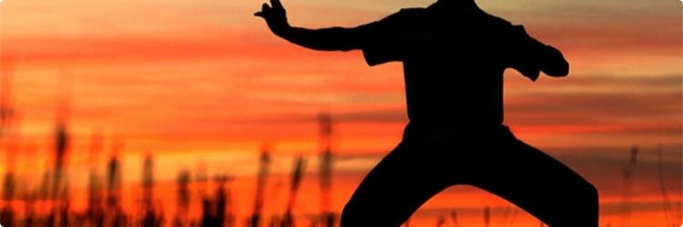 Психологическая подготовка к упражнениям - китайская гимнастика