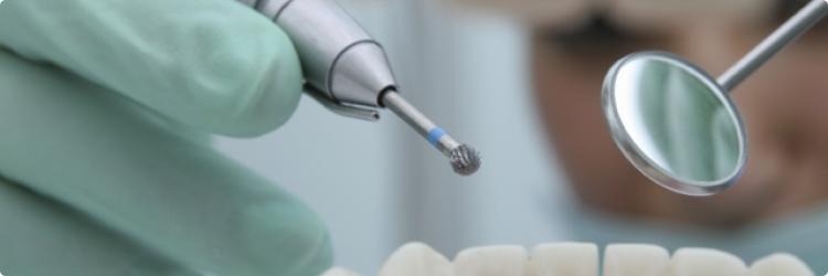 Популярные стоматологические услуги
