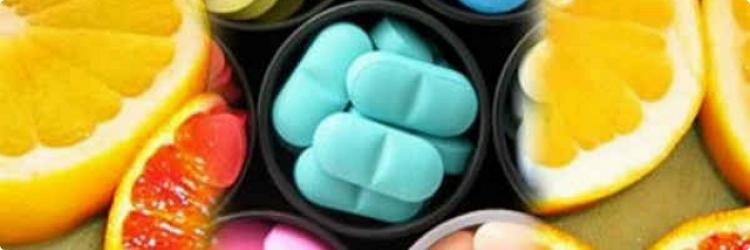 Предотвращаем, выявляем, лечим авитаминоз