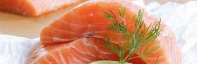 Причины, по которым нам нужно есть много рыбы