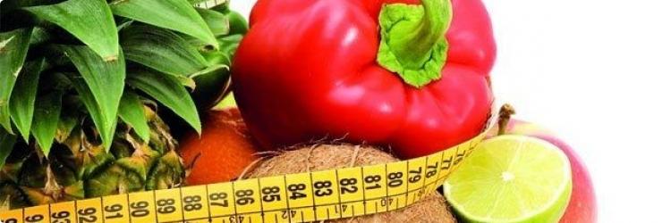 продуктов для подавления аппетита