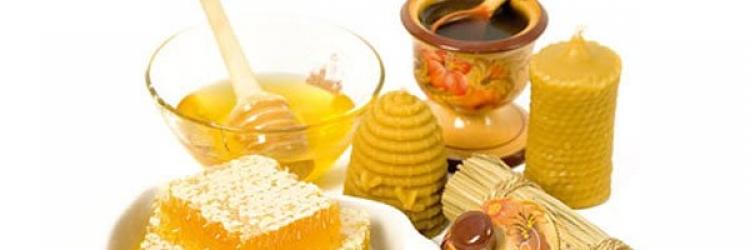 Чем полезны продукты пчеловодства