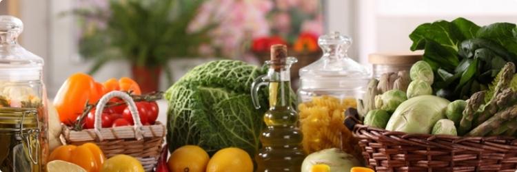7 продуктов, которые могут уменьшить стресс
