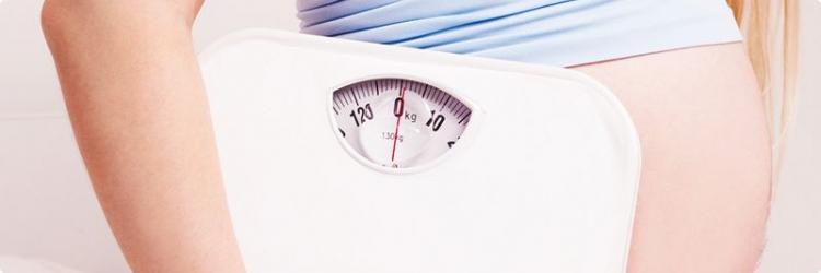 Профилактика набора веса