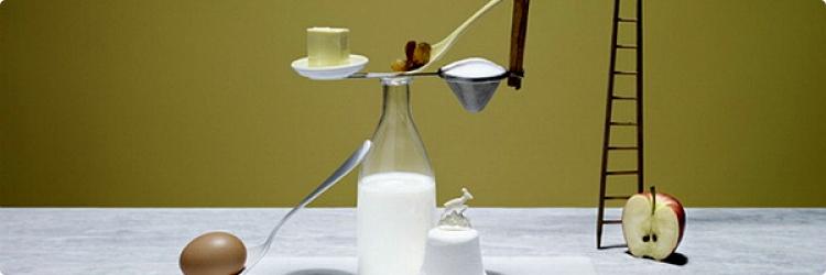 Сбалансированные диеты или эффективное похудение