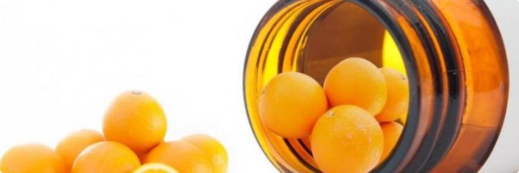 Витамин С – что нужно знать