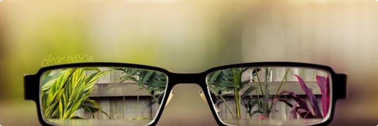 Восстановление зрения своими силами