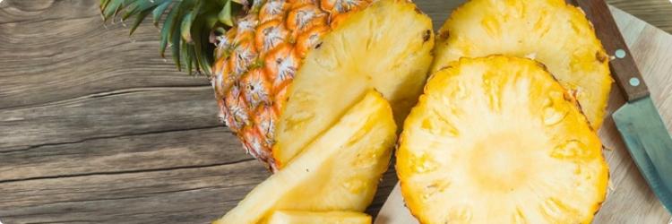 9 аргументов для частого употребления ананасов