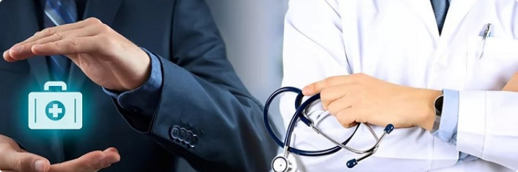 Что включает медицинская страховка