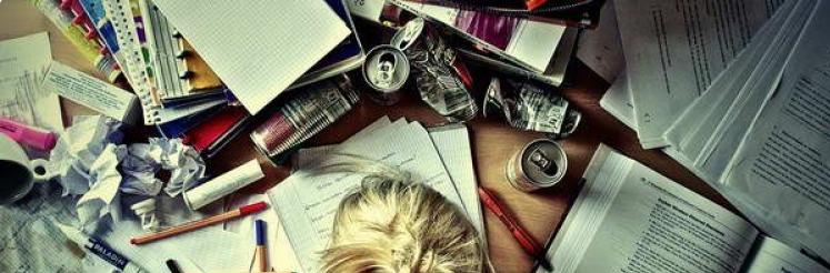 Как и чем помочь мозгу перед экзаменом или собеседованием?