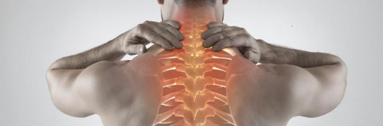 Как избавиться от боли в спине и шее