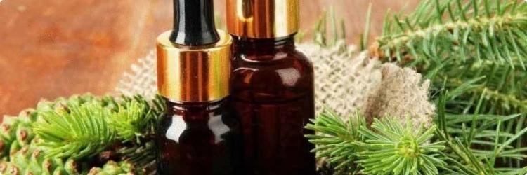 Как применять пихтовое масло