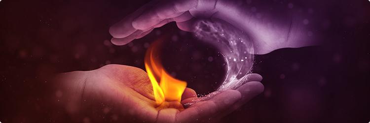 Китайская медицина: заболевания вызванные жаром/огнем