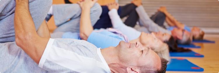 Лечение простатита физической терапией