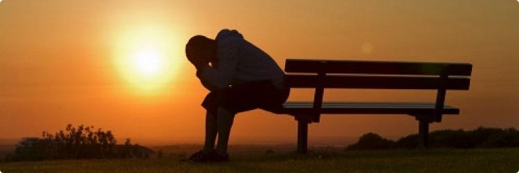 Летняя депрессия: причины, симптомы, лечение
