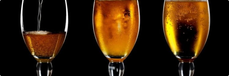 Пиво как изотонический напиток