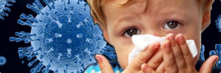 Почему детскими болезнями лучше болеть в детстве