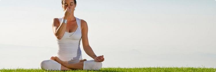 Правильное дыхание - йога пранаяма