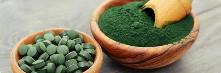 Преимущества спирулины, одного из самых питательных антиоксидантов в мире