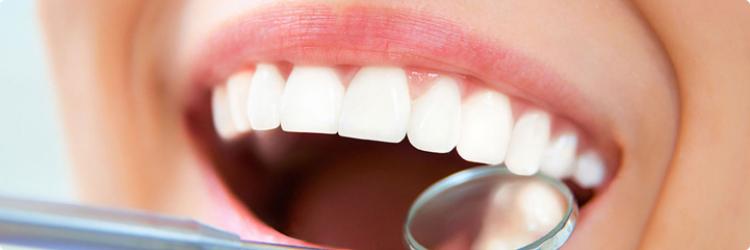 Причины развития заболеваний зубов