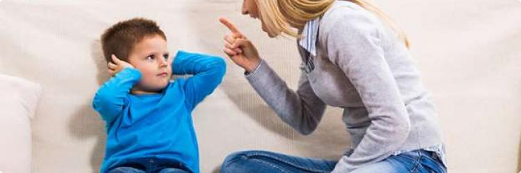 Слова, которые причиняют ребенку боль