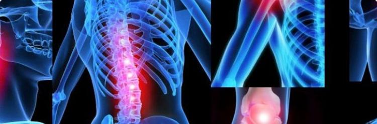 Типы заболеваний суставов