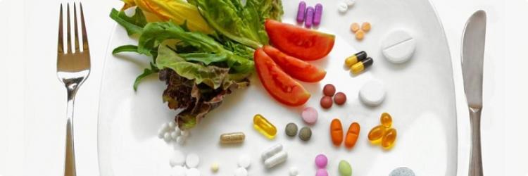 Витаминные добавки: синтетические или натуральные?