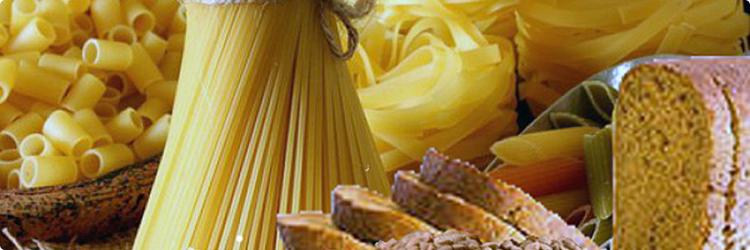 Пищевые свойства зерновых продуктов